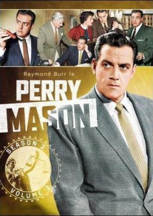 Perry Mason (Serie de TV)