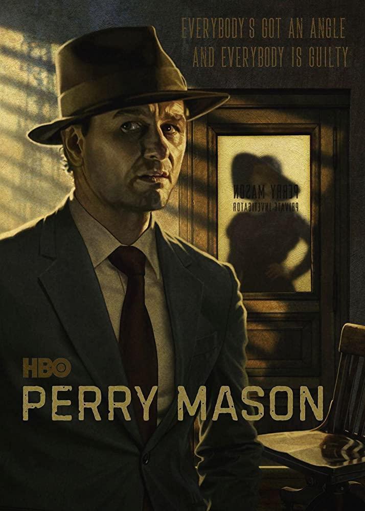 Perry Mason (Serie de TV) (2020) - Filmaffinity
