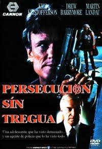 Persecución sin tregua
