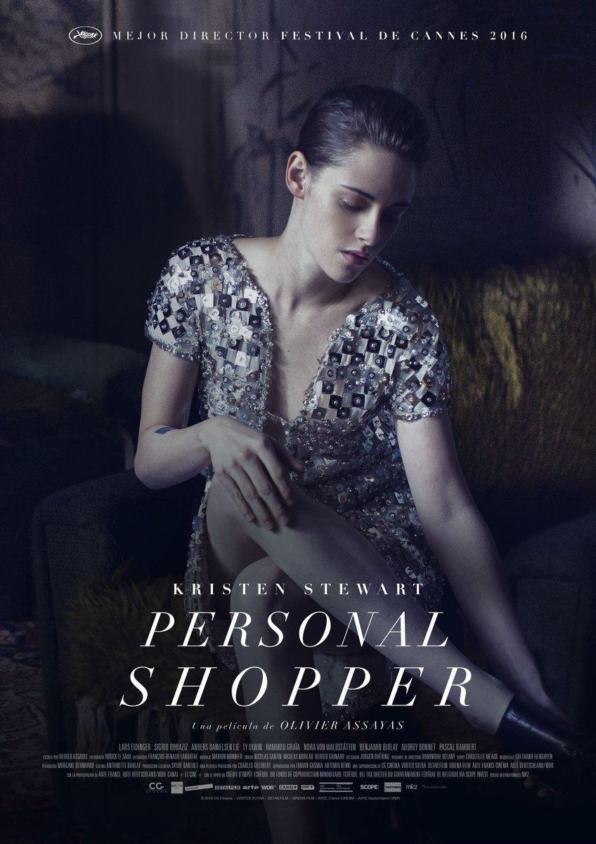 18+ Personal Shopper (2016) Dual Audio 720p BluRay [Hindi – English] Download