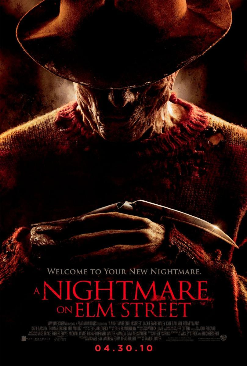 Pesadilla en Elm Street (El origen) (2010) - Filmaffinity