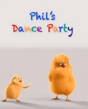 Phil's Dance Party (C)