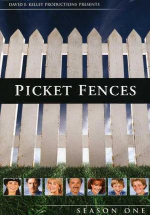 Picket Fences (Serie de TV)