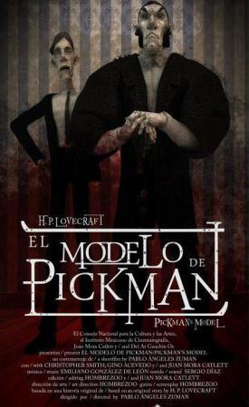 Pickman's Model (S) (2013) - Filmaffinity