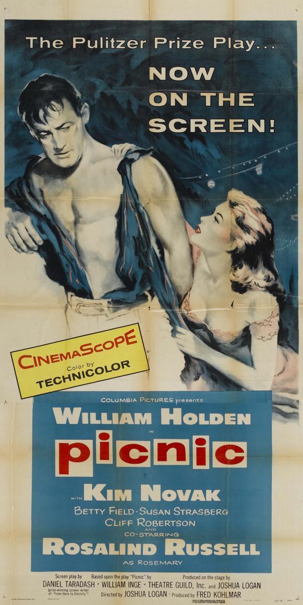 Picnic (1956) - Filmaffinity