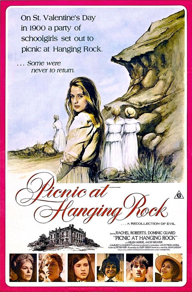 Picnic en Hanging Rock (1975) - Filmaffinity