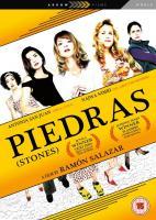Piedras  - Dvd