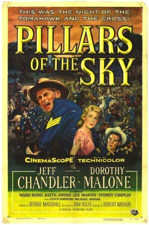 Pillars of the Sky