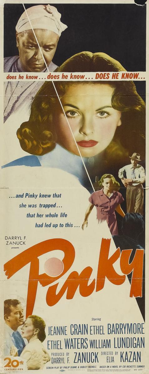 Pinky (1949) - Filmaffinity