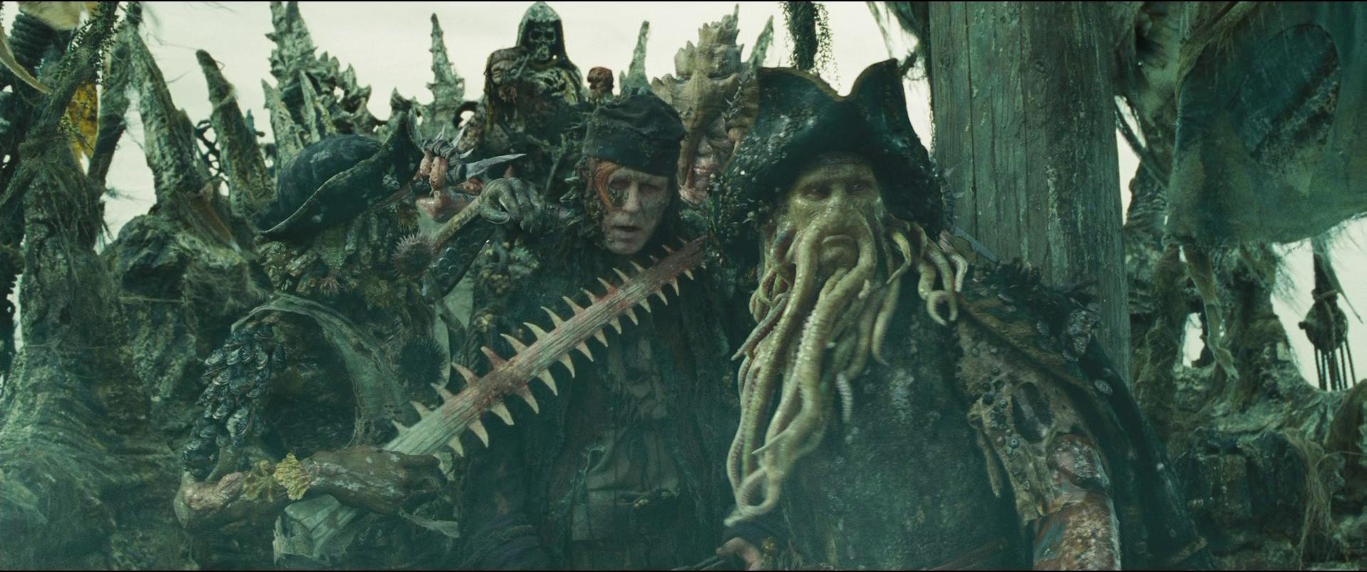 Piratas Del Caribe El Cofre De La Muerte 2006 Filmaffinity