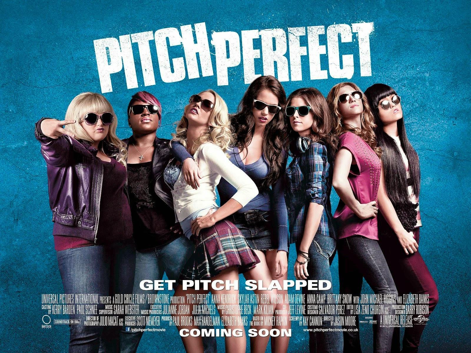 Image gallery for Pitch Perfect - FilmAffinity