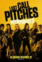 Pitch Perfect 3: La última nota  - Poster / Imagen Principal