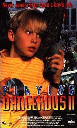Playing Dangerous 2 movie