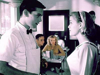 visual pleasantville Pleasantville mr johnson the internal conflicts of many characters in the film cause them to think the way that they do for example.