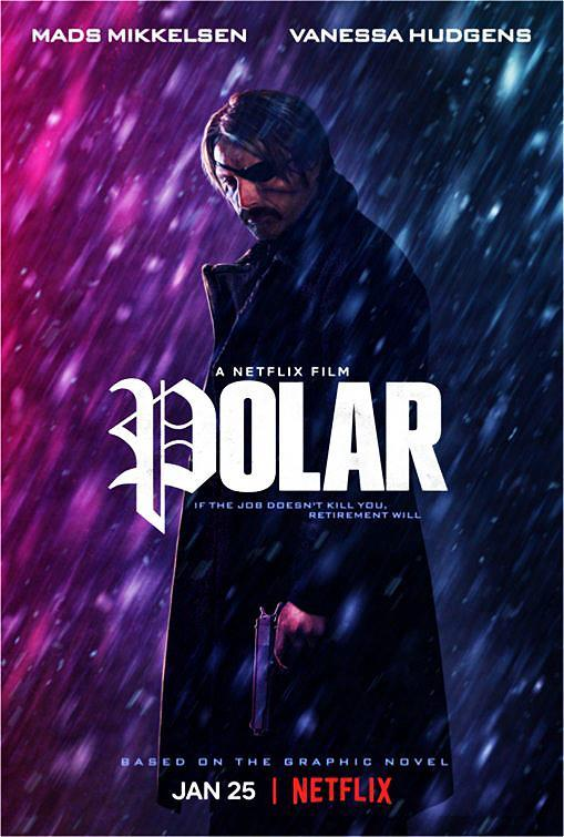 Polar (2019) - Filmaffinity