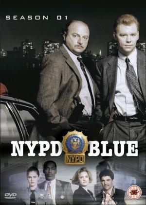 Policías de Nueva York - NYPD Blue (Serie de TV)
