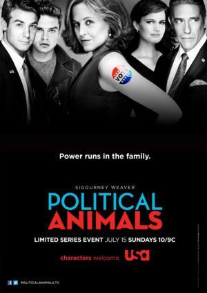 Political Animals (Miniserie de TV)