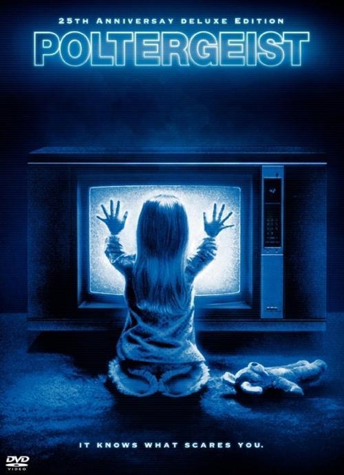 Poltergeist: fenómenos extraños (1982) - Filmaffinity