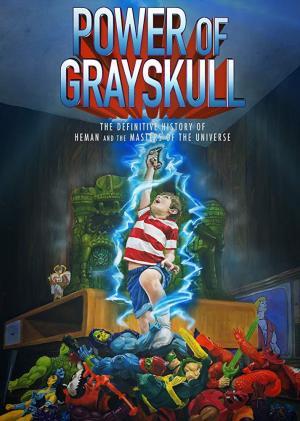 Por el poder de Grayskull