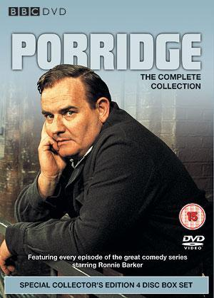 Porridge (Serie de TV)