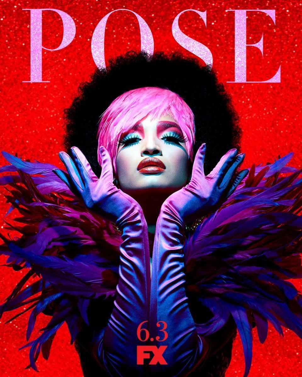 Pose (TV Series) - Posters