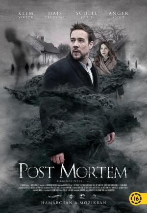 Post Mortem (2020) - Filmaffinity