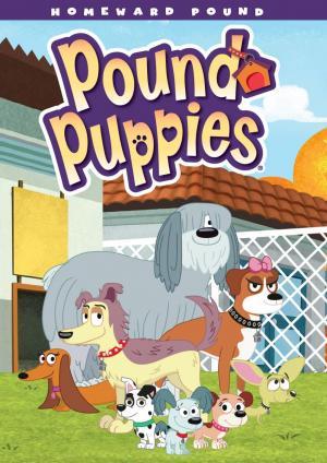 Pound Puppies (Serie de TV)