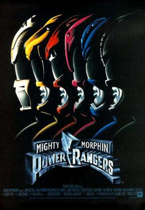 Power Rangers (Serie de TV)