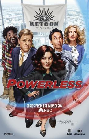 Powerless (Serie de TV)