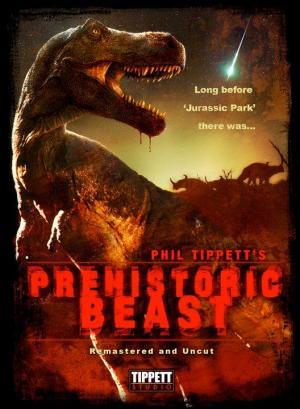 Prehistoric Beast (C)