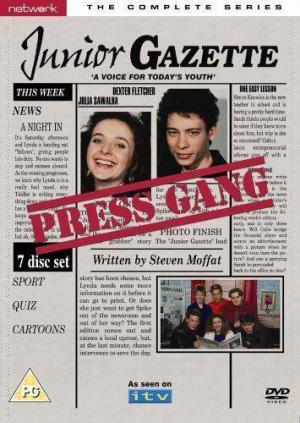 Press Gang (Serie de TV)