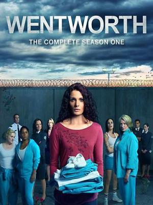 Prisión Wentworth (Serie de TV)