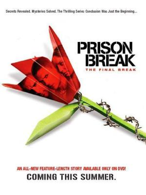 Prison Break: Evasión final (TV)