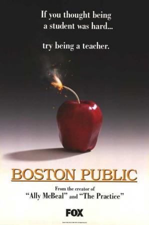Profesores de Boston - Boston Public (Serie de TV)