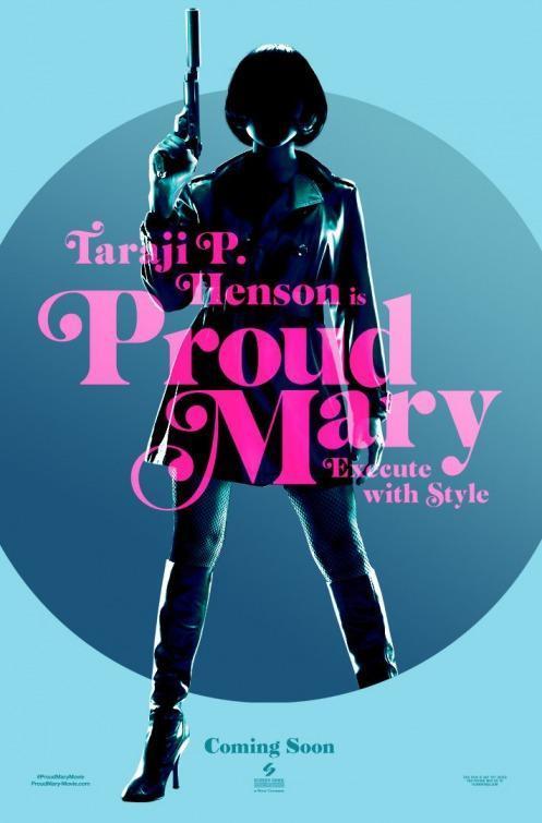 proud mary filmaffinity