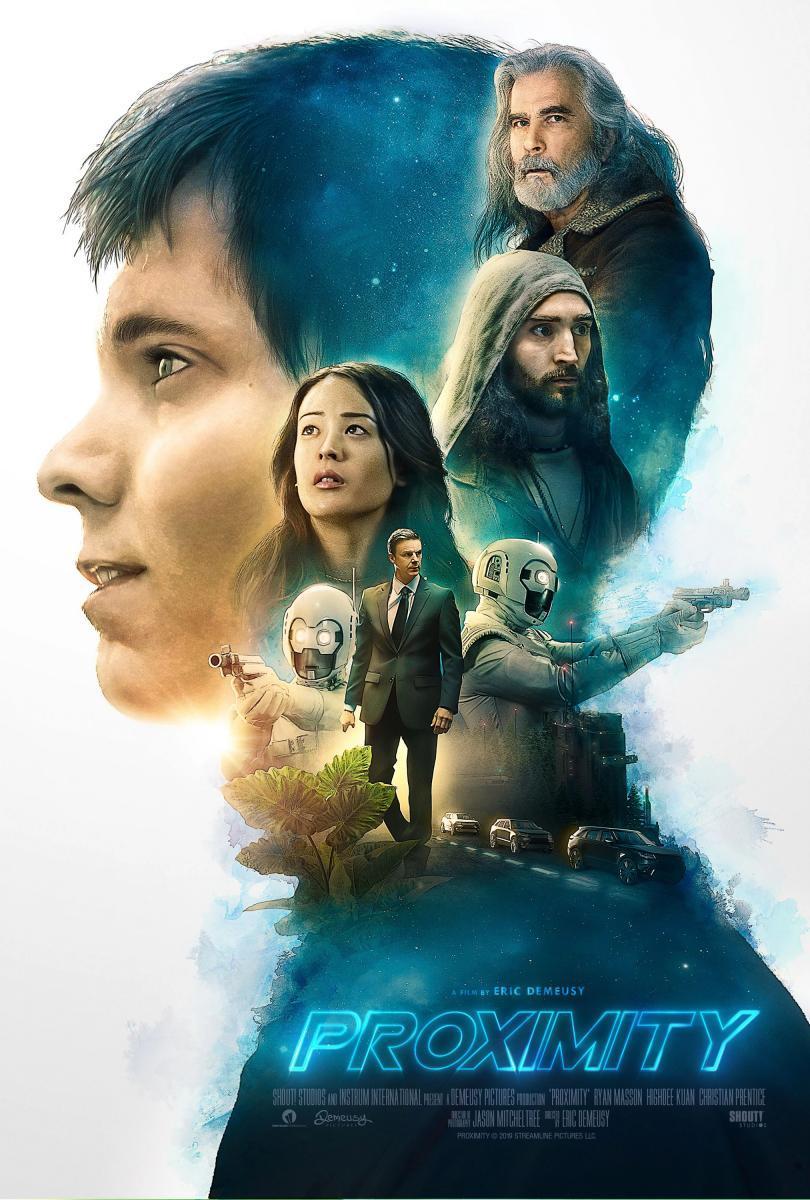 Proximity 2020 Filmaffinity