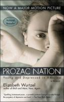 Prozac Nation - Dvd