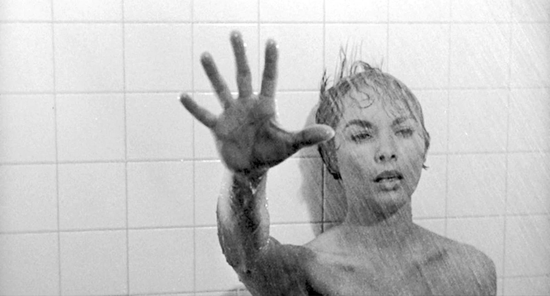 Psicosis (1960) - Filmaffinity