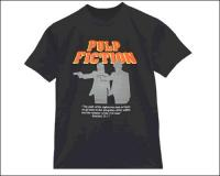 Pulp Fiction - Merchandising