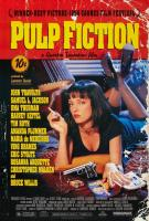 Pulp Fiction - Poster / Imagen Principal