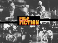 Pulp Fiction - Wallpapers