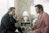 Harvey Keitel & Quentin Tarantino