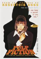 Pulp Fiction - Promo