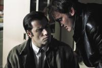 John Travolta & Quentin Tarantino