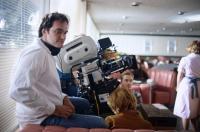 Quentin Tarantino, Tim Roth & Amanda Plummer