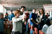 Pulp Fiction - Rodaje/making of