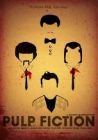 Pulp Fiction - Otros