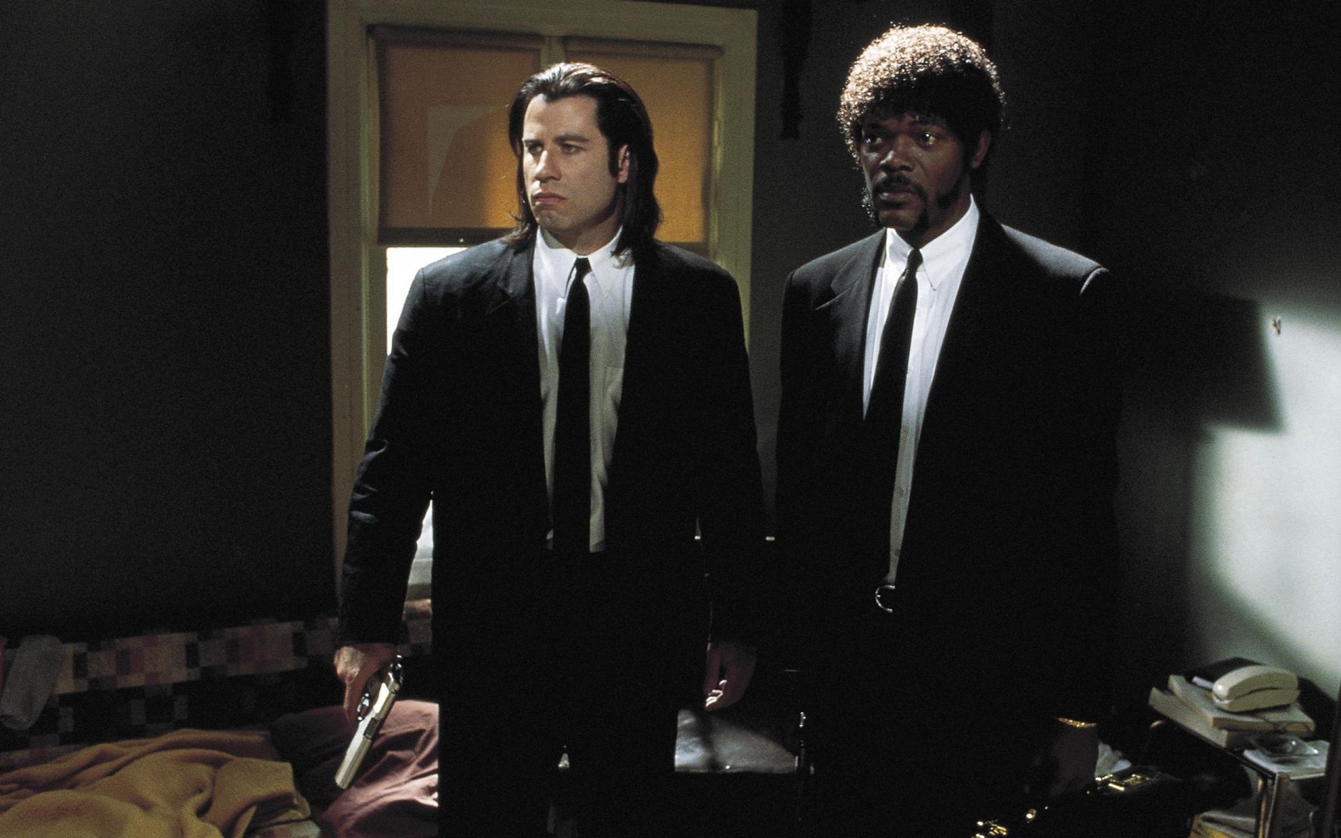 Pulp Fiction 1994 Filmaffinity