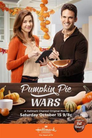 Pumpkin Pie Wars (TV)