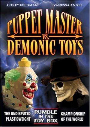 Puppet Master vs Demonic Toys (Demonic Toys 3) (TV)